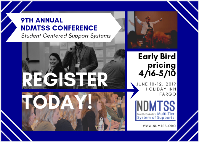 NDMTSS Register Now Graphic
